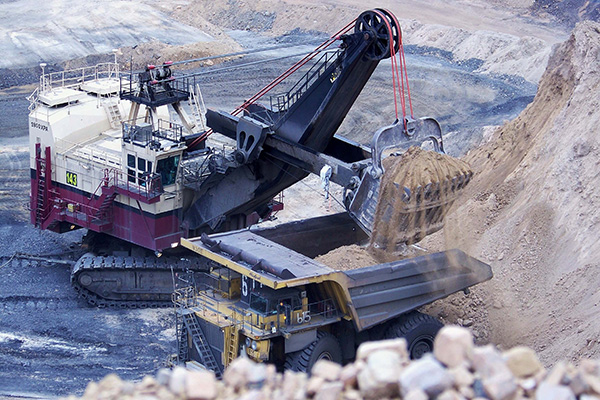 AR Steel Products & Services for Mining Industry