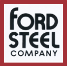 Ford Steel logo